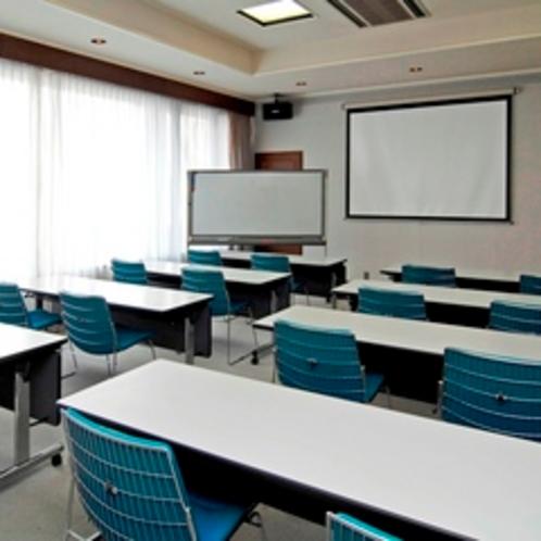 ●B1カルチャールーム(会議室)