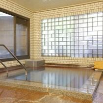 千歳の湯・大浴場