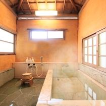 客室「当たり」お風呂
