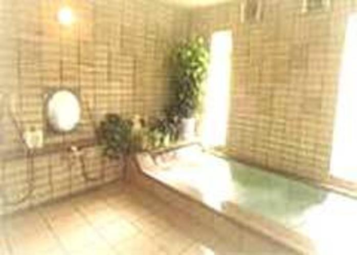 お風呂 ジェットバス温泉