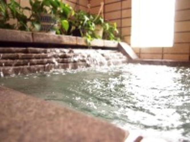 大浴場 ジェットバス温泉