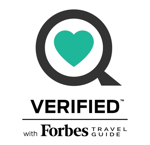 Sharecare Health Security VERIFIED with Forbes