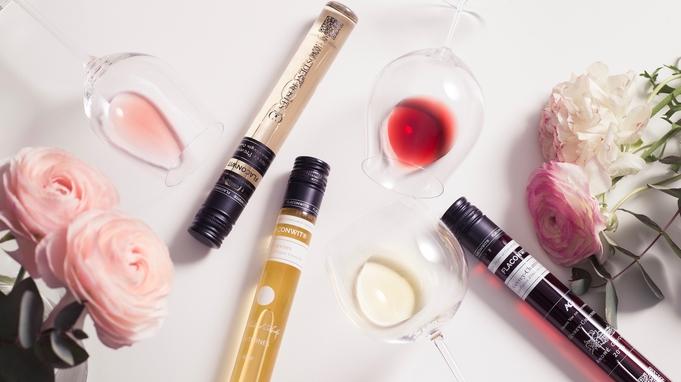 MAIAM WINES厳選ワイン付 ダイニング1泊2食