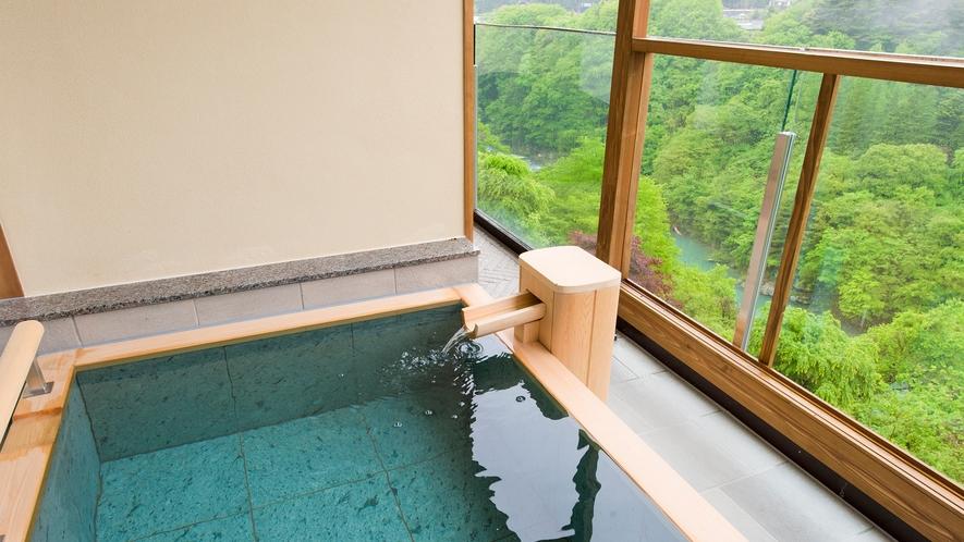 グレードアップ和室 露天風呂(66平米)