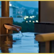 風呂■客室露天風呂-3