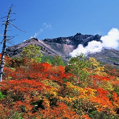 【秋冬旅セール】高原の美味しいご朝食(ご朝食付)