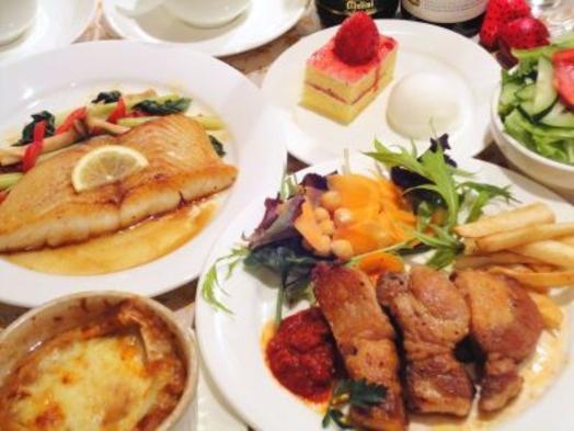 【夏秋旅セール】コンサバトリー風ジャグジーバスと欧米家庭料理プラン