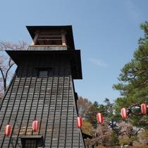 【沼田公園】鐘楼