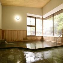 【大浴場/牧水の湯】