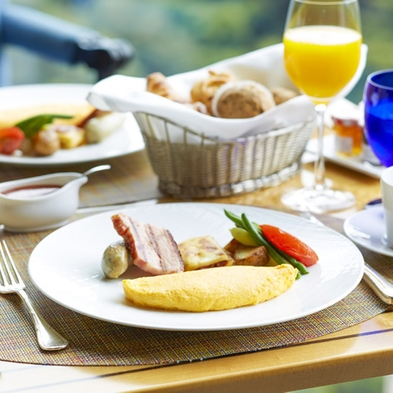 【秋冬旅セール】ポイント10%≪朝食付き≫83平米の庭園&東京雲海を望むスイートルーム