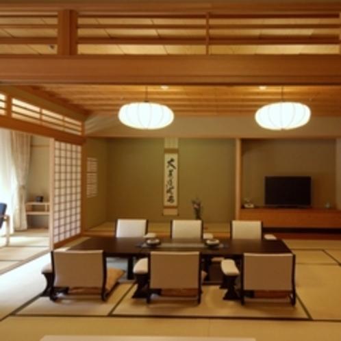 ●【桃山第 和洋室】