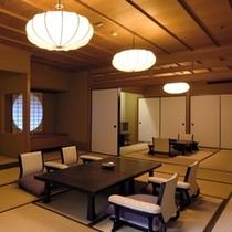 ●【桃山第 特室】