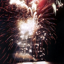 ●湯河原海上花火大会