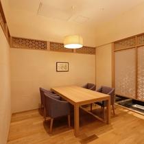 【望山】個室イメージ