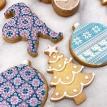 クリスマスプラン特典イメージ(Nordic Christmas Stay)