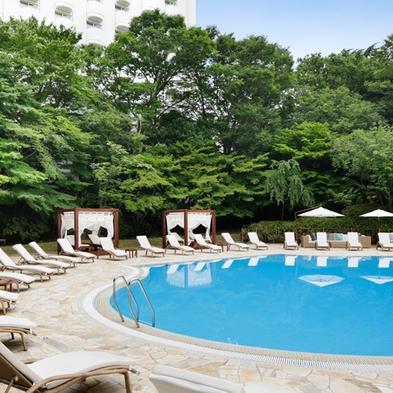 【1滞在で2か所のプールが楽しめる】POOLホッピング〜DAY&NIGHT〜