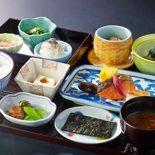 和食 清水  和朝食(イメージ)