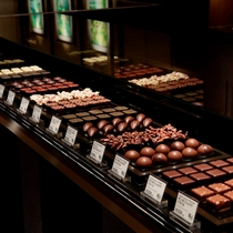 チョコレート サロン タカナワ(イメージ)