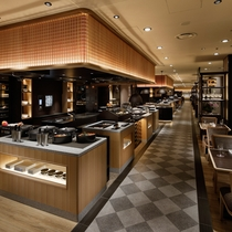 Buffet&Cafe SLOPE SIDE DINER ZAKURO