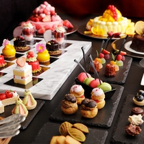 Buffet &Cafe SLOPE SIDE DINER ZAKURO (イメージ)