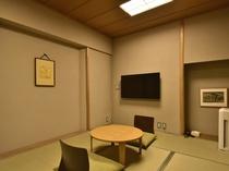 【リニューアル】本館和洋室(小部屋)