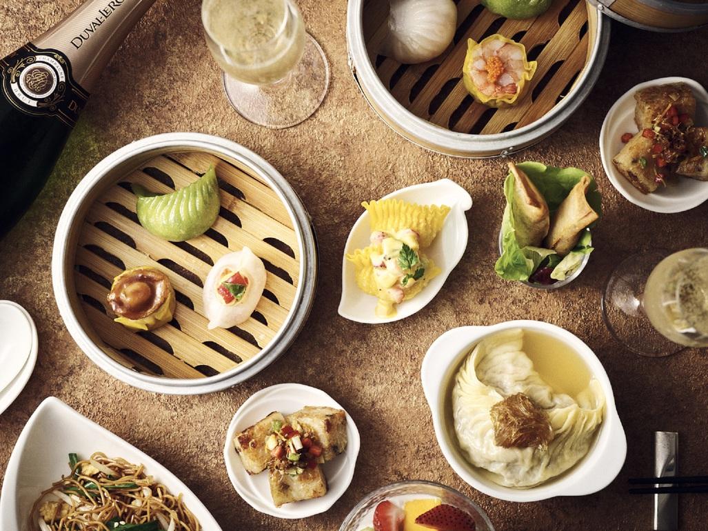 中国料理「チャイナシャドー」