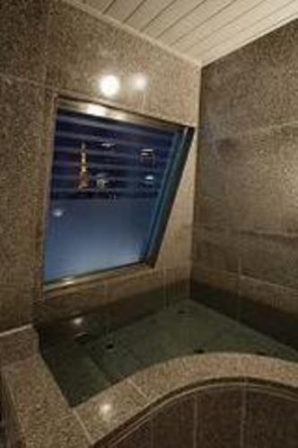 展望小浴場
