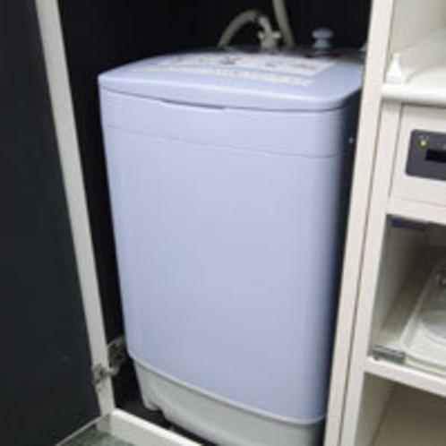 洗濯機 ※一部客室