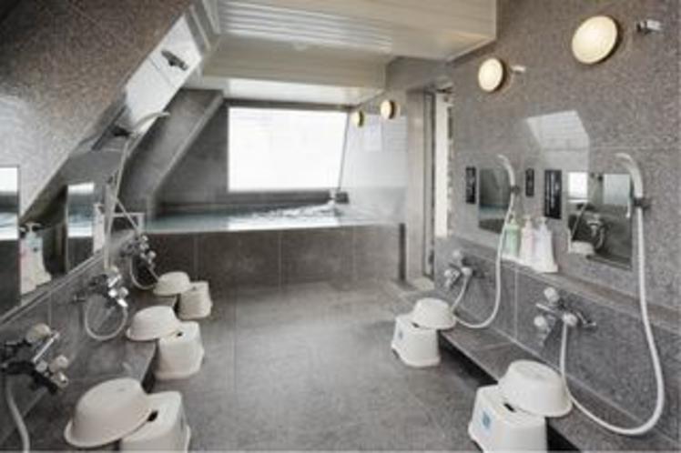 12階浴場