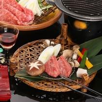 飛騨牛サイコロステーキ(料理イメージ)