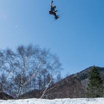 オーナー スキー2