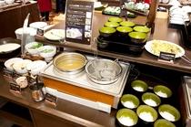 朝食:ベトナムフォー1
