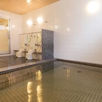 【男性用】稚内温泉やすらぎの湯