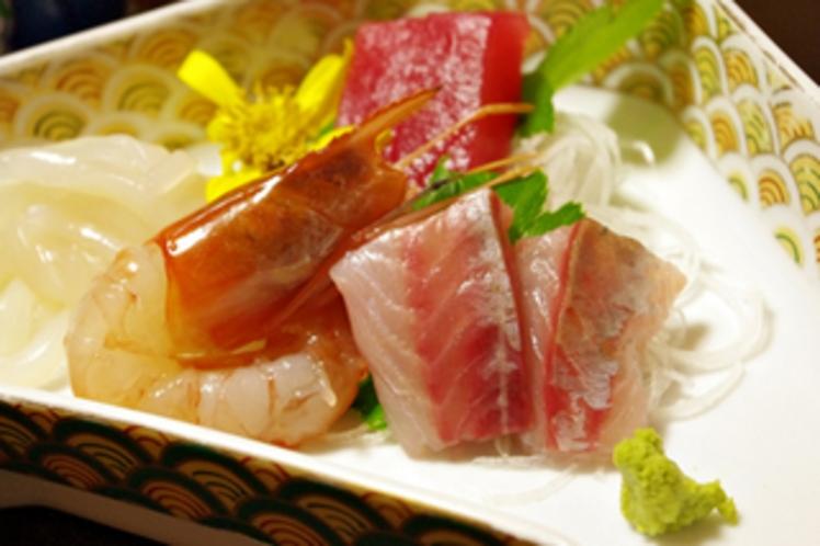 伊豆の地魚