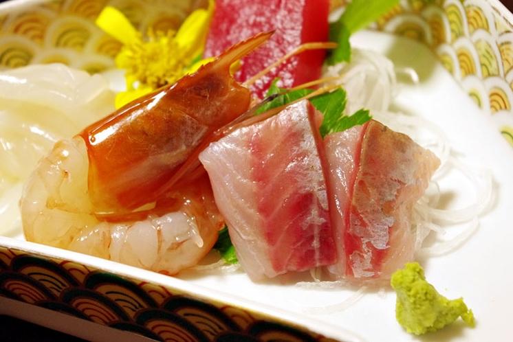 伊豆の旬を味わう地魚