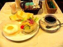 朝食Cセット