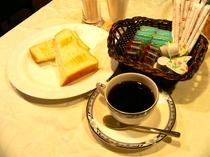 朝食Aセット