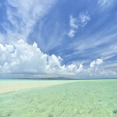 【楽天限定】この島の海は一生の思い出になる!素泊りプラン