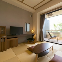 季の邸客室一例