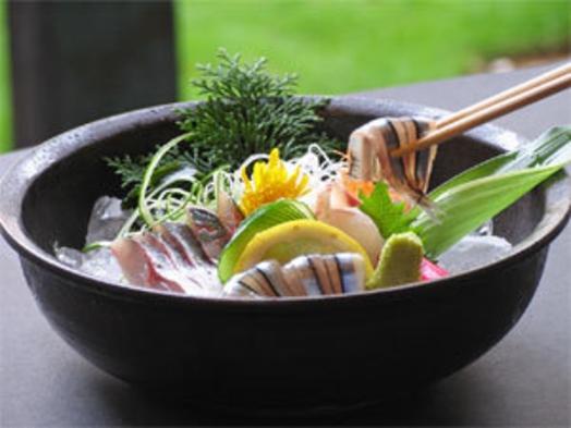 【夏旅セール】禁煙 天草陶磁器でいただく海の幸◆1泊2食スタンダード◆