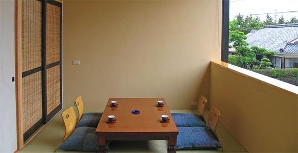 全室禁煙 北棟和室