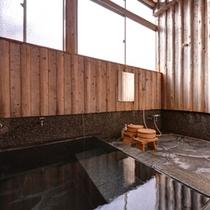 *貸切風呂/ご宿泊のお客様は無料でご利用いただけます。(要予約)