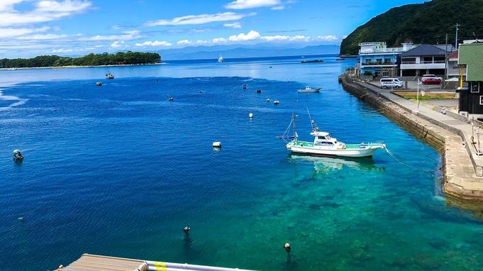 【お子様歓迎】水質AA透明な海で海水浴!夏休みファミリープラン☆お子様には花火プレゼント!