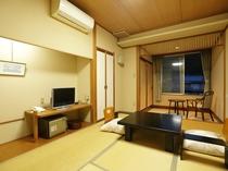 【客室】和室7畳