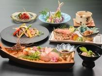 季節限定 寿司会席~肉寿司と旬寿司~