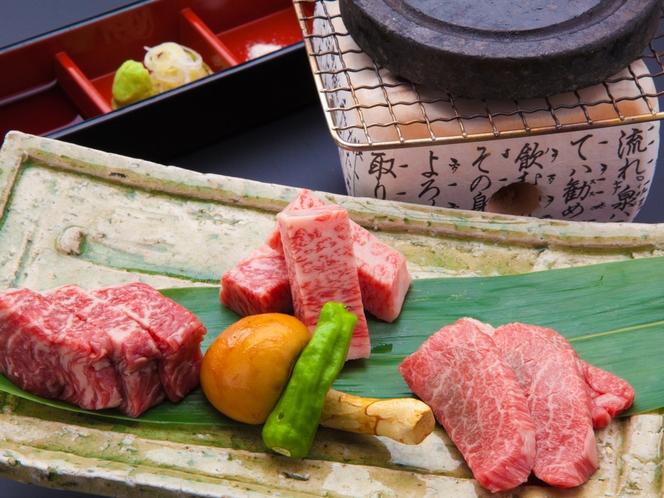 2016 食べ比べステーキ