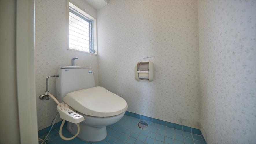 【3階~4階和洋室◇客室一例】全室ウォシュレット完備