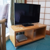 【客室一例】薄型テレビあります