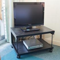 【客室一例】薄型テレビをご用意♪