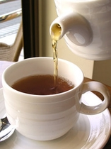 紅茶(※イメージ)